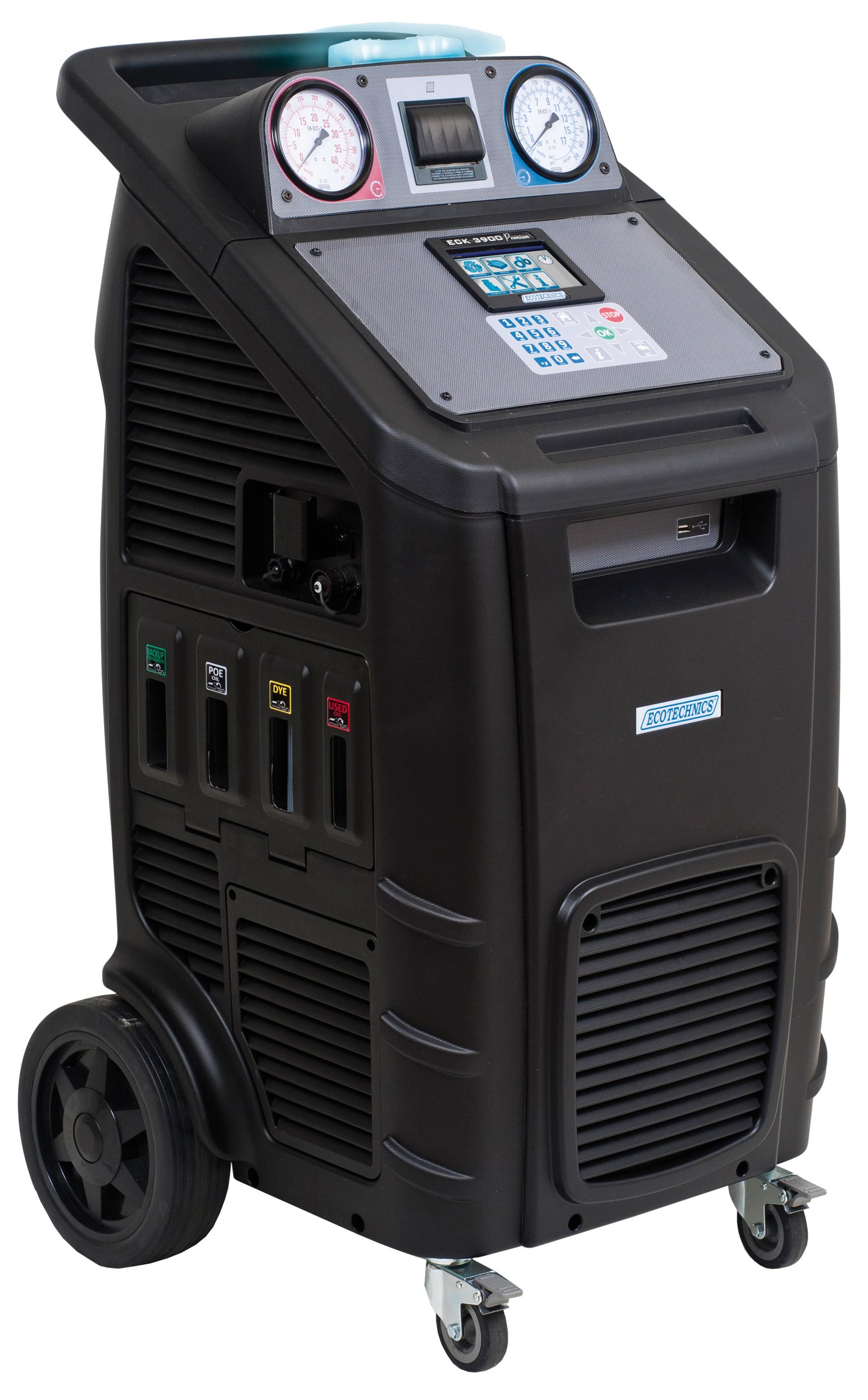 Ecotechnics ECK3900P